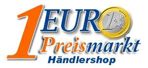 1 Euro Preismarkt