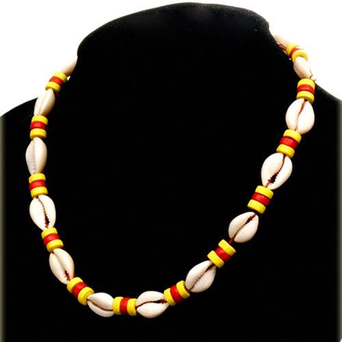 12 x Schmuckset - Halsketten und Armbänder