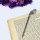 Tibetanische Lesezeichen / Buchzeichen in verschiedenen Formen