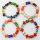 Tolles Schmuckset - Armband und 1 Paar passende Ohrringe