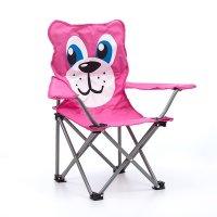 Tiere Klappstuhl für Kinder Design - Hund